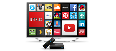 We build internet tv stations and channels