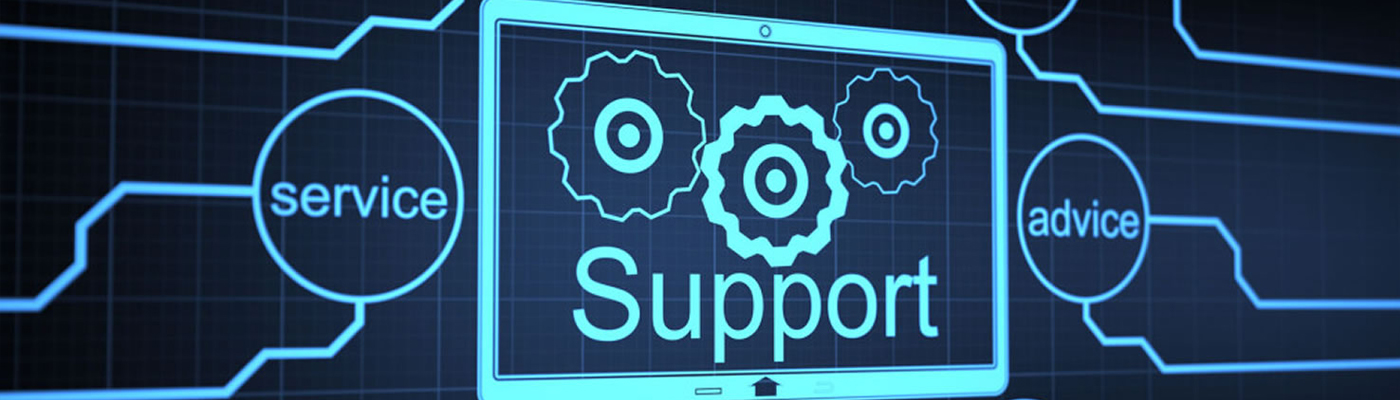 Top 10 IT Support Issues Encountered on our Helpdesk!